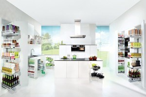 Clever Storage Solutions From H Fele Australia Pty Ltd Architecture And Design