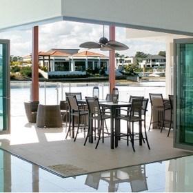Alfresco Living Architecture And Design