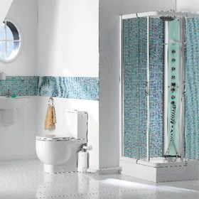 Install a bathroom anywhere architecture and design for 0 bathroom installation