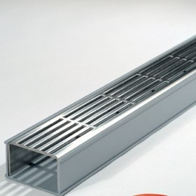 New Stormtech Stainless Steel Grate Architecture And Design