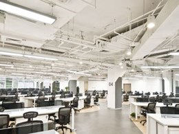 Next generation lighting as the key to learning effectiveness and workplace efficiency