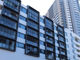 Hager overcomes installation challenges at Rhodes, NSW apartment project