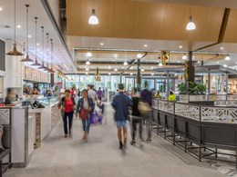 6 tips to getting your acoustics right in busy shopping centres