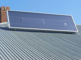 SolarVenti solar ventilation system installed in award-winning NZ classroom heating project