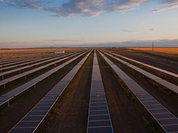 New 100MW solar farm to power 30K homes in Wagga Wagga