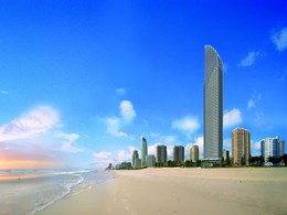 Kilargo fire seals protect residents at Soul Surfers Paradise, Gold Coast