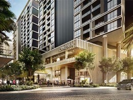 Brisbane's $600m precinct honoured internationally
