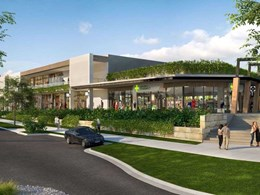 Buchan-designed shopping centre to celebrate Port Macquarie