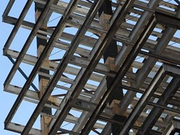 How steel products are supporting sustainable design