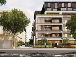 Rothelowman to design $70m apartment precinct in Rosebery