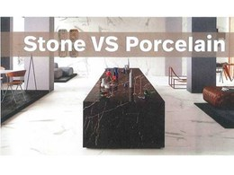 Stone Vs Porcelain: Know which is better