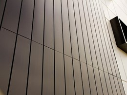 3 things to consider when installing cladding on a building exterior