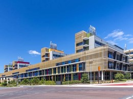 Sunshine Coast hospital wins at regional architecture awards