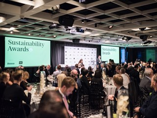 Nominations closing soon for 2018 Sustainability Awards