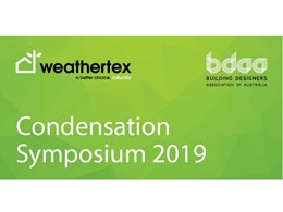 Registrations open for BDAA's Condensation Symposium 2019