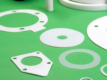 PTFE or Teflon has a broad industrial application