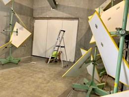 Bildspec operable walls perform well on CSIRO acoustic tests