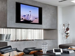 Cutting edge KNX solution installed at London penthouse for environmental control