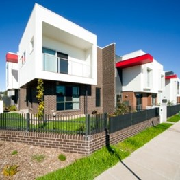 AE2 Ermington by dKO Architecture and Defence Housing Australia