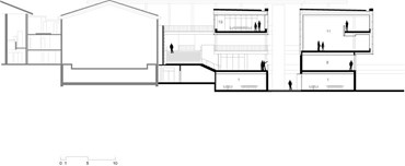 Garage Size Garaze Dimensions Garaze Size Car Garage Contemporary Floor Plan Steven Corley Randel Architect additionally Shipping Container Mansion Outperforms Queenslande moreover Bathroom And Toilet Grab Rails For Healthcare Faci further Ravenswood School For Girls Mabel Fidler Building as well Only A Surfer Knows The Feeling Ridgeway At Sunris. on exterior home elevators