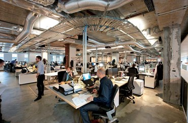 Bvn Sydney Studio Architecture And Design