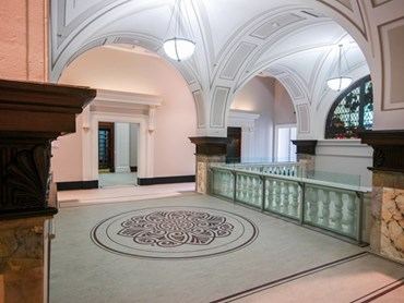The people's place: restored Brisbane City Hall now open to all with more equitable access
