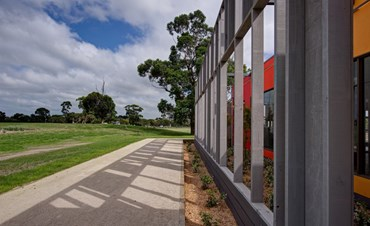 Lens to the landscape: Brompton Pavilion by Craig Tan Architects frames and celebrates environment
