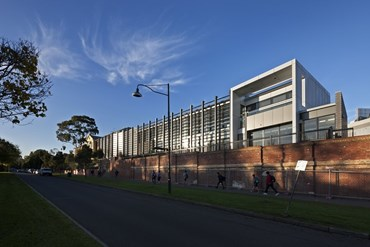 The Elizabeth Blackburn School of Sciences by ClarkeHopkinsClarke