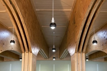 Candlebark School Library Architecture And Design