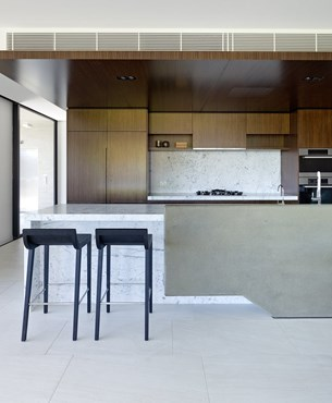 Refined ambiguity: Silt apartments by bureau^proberts
