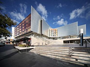 The Concourse Architecture And Design