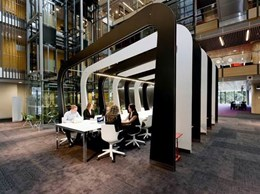Commonwealth Bank achieves Green Star assessment for standardised sustainable branch design