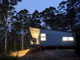 Addressing a 'national problem': Karri Fire House by Ian Weir and Kylie Feher Architect