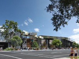 HDR Rice Daubney reveal $750 million Cronulla Sharks retail and leagues club development