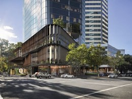 Queens Street towers set to soar; Cox and Fender Katsalidis' tall scheme approved