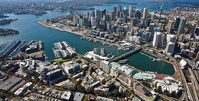 Developers backflip on office building plans to find more Sydney residential space