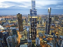 Melbourne to host first Smart Skyscrapers Summit in 2017