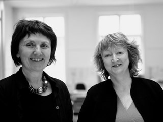 Irish duo named Directors of 2018 Venice Architecture Biennale