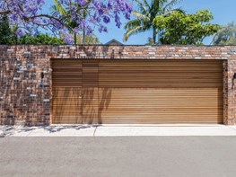 Recycled Garage in Sydney proves no project is too small