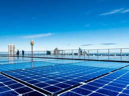 Urban planning workshop on achieving low carbon living through solar energy