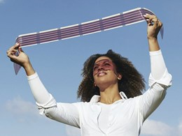 Low cost solar technologies developed to meet global energy demand