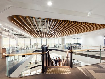 Davenport campbell launches new canberra office for Architecture firms canberra