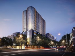 Six major firms get West Melbourne development over the line