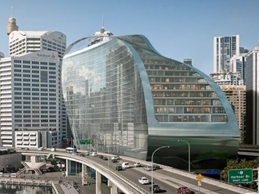Hassell Answers Critics And Planning Requirements With