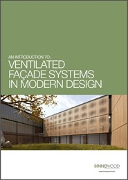 An introduction to ventilated façade systems in modern design