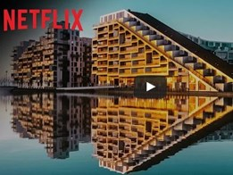 Bjarke Ingels to represent architecture in new Netflix series on design