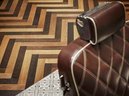 New Havwoods collection takes inspiration from Italian floors