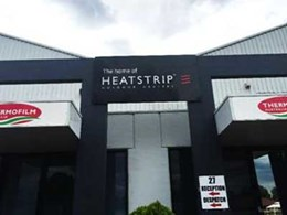 Thermofilm to relocate to larger premises in Dandenong South, Vic