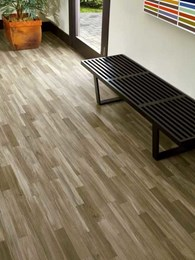 Armstrong's Timberline and Translations wood-effect vinyl sheet flooring collections
