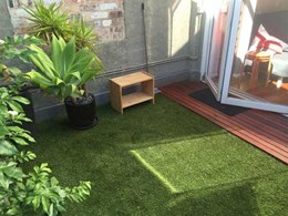 Keeping synthetic turf surfaces in optimum condition through regular maintenance